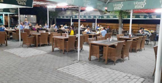 За месяц кафе и маршрутки в Бишкеке оштрафованы почти на 2 млн сомов