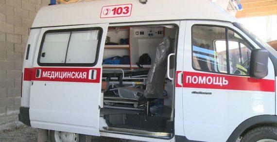 Мэрия Бишкека закупит шесть машин скорой помощи
