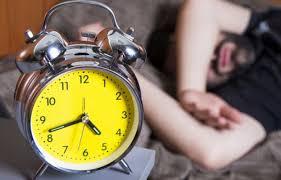 Ученые назвали неожиданную причину недосыпа