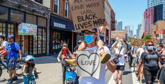 В Миннеаполисе отменили режим ЧС из-за беспорядков