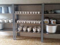 Мэрия Бишкека запланировала масштабный ремонт столовых в трех школах