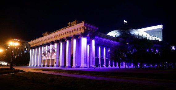 Из-за пандемии театры стран СНГ устроят онлайн-гастроли