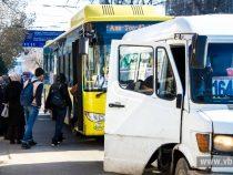 В Бишкеке ограничат работу общественного транспорта по выходным дням