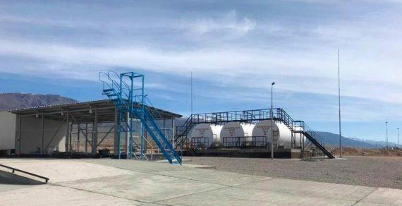 В аэропорту «Иссык-Куль» появился свой топливозаправочный комплекс