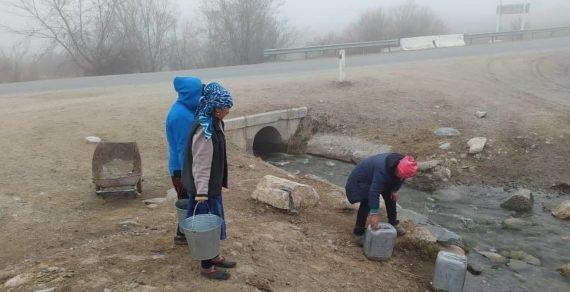 715 сел в Кыргызстане будут обеспечены чистой питьевой водой до 2024 года