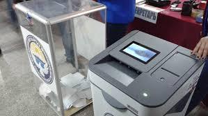 Решение о выборах примут с учетом эпидситуации в стране
