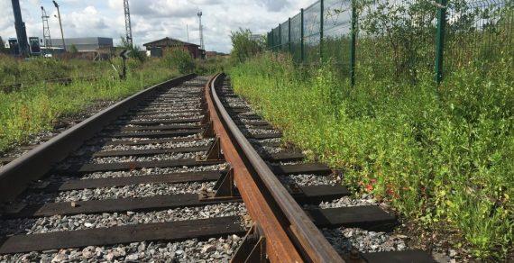 Строительство железной дороги Китай – Кыргызстан – Узбекистан начнется в ближайшее время