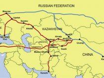 Начало строительства железной дороги Китай – Кыргызстан – Узбекистан пока неизвестно