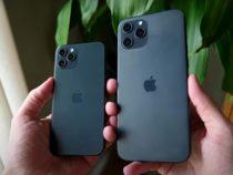 В сети показали видео с новым iPhone 12