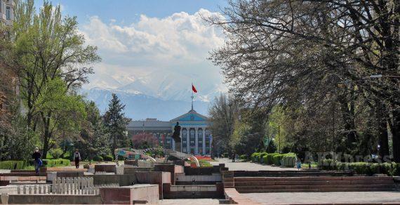 Особый режим в Бишкеке. Что можно и что нельзя?