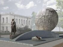 Вцентре столицы строится памятник Бишкеку баатыру