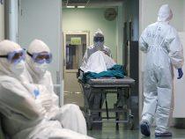 Власти закрепили кураторов за столичными больницами