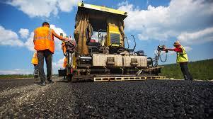 В Ат-Башинском районе началось строительство дороги Он-Арча – Жаны-Талап
