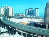 В Дубае завершается строительство марсианского города