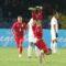 Сборная КР по футболу занимает 96 место в рейтинге ФИФА