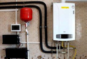 Газовое отопление в жилмассивах Бишкека планируют подключать в рассрочку