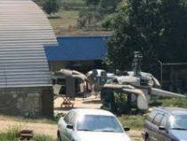 В Молдавии нашли подпольный цех по выпуску вертолетов