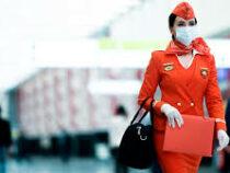 Россия возобновляет зарубежные полёты с 1 августа