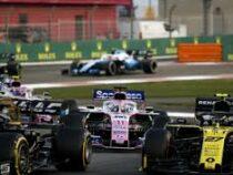Организаторы гонок «Формулы-1» отказались от проведения  заездов в Канаде, США, Бразилии и Мексике