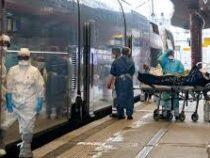 Францию накрыла вторая волна пандемии коронавируса
