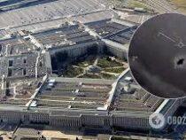 New York Times пишет, что НЛО, которые изучают в Пентагоне, могут иметь внеземное происхождение