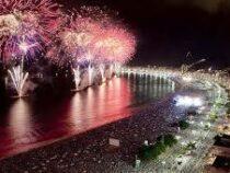 Празднование Нового года отменили из-за коронавируса в Рио-де-Жанейро