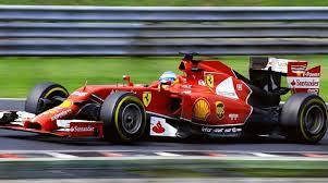 Первый этап нового сезона «Формулы-1» стартует в Австрии