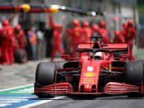 Гонки «Формулы 1» в новом сезоне стартовали с «Гран-при Австрии»