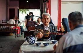 ВСамарканде  откроется первый в Узбекистане гастрономический Бродвей