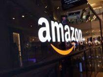 Капитализация Amazon превысила полтора триллиона долларов