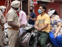 В Индии ужесточают ограничительные меры