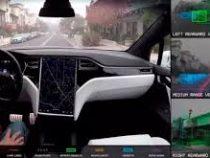 Илон Маск заявил о скором создании полностью беспилотного автомобиля