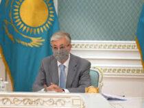 В Казахстане режим карантина продлят до конца июля и выплатят гражданам пособия