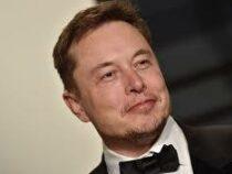 Илон Маск  вошел в пятерку богатейших людей планеты