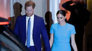 Пожалел о переезде: принц Гарри и Меган Маркл возвращаются в Лондон