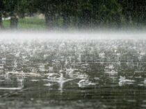 В Кыргызстане  похолодание и ливни в эти выходные