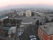 Мэром города Кара-Суу избран Адыл Лолобаев
