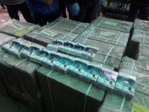 Больницы Чуйской области получили несколько сотен кислородных концентраторов