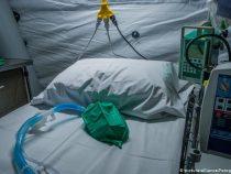 За сутки от COVID-19 скончались 6 человек, от пневмонии – 40