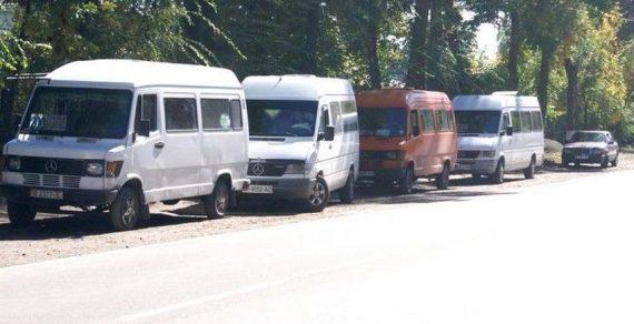 Режим работы пригодных автобусных маршрутов изменен