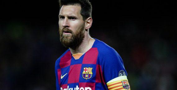 СМИ: Месси решил уйти из «Барселоны»