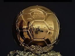 Вручение «Золотого мяча» отменено впервые за 64 года