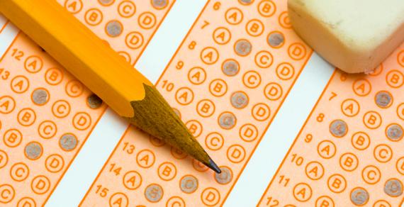 Сегодня – последний день регистрации на поздний тест ОРТ