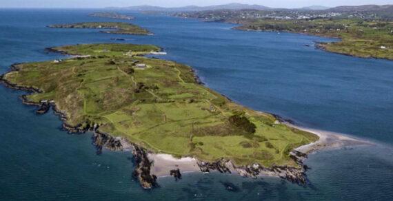 Аноним купил остров, посмотрев только видео о нем