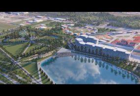 В Бишкеке 15 июля откроется парк «Здоровье»