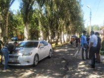 Финпол завел уголовные дела на перекупщиков лекарств в Бишкеке