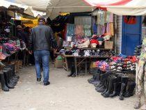 В Нарынской области ограничили работу рынков