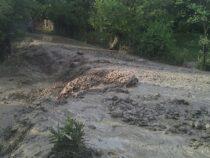 В Баткенском районе сошли сели