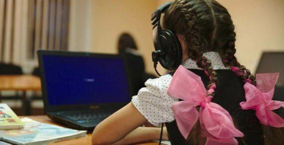 Первая четверть в школах Кыргызстана пройдет в режиме онлайн