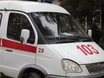 Минздрав закупил 13 автомобилей Скорой помощи